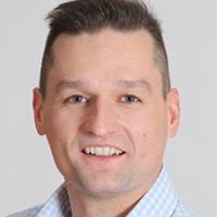 LAbg. GV Michael  Gruber : Bezirksparteiobmann
