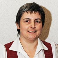 Silvia Haslhofer : Bezirksparteiobmann Stellvertreterin