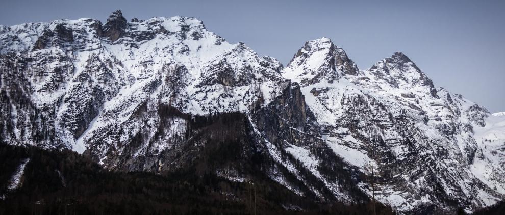 Bergmauer Hinterstoder_Slider